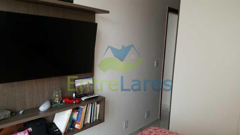 IMG-20180302-WA0085 - Apartamento no Jardim Guanabara 2 quartos com armários planejados com acesso a varanda sendo 1 suíte com closet, cozinha planejada, dependência completa, 2 vagas de garagem. - ILAP20391 - 6