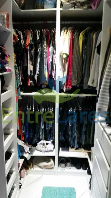 IMG-20180302-WA0086 - Apartamento no Jardim Guanabara 2 quartos com armários planejados com acesso a varanda sendo 1 suíte com closet, cozinha planejada, dependência completa, 2 vagas de garagem. - ILAP20391 - 12
