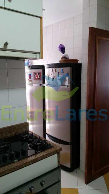 IMG-20180302-WA0087 - Apartamento no Jardim Guanabara 2 quartos com armários planejados com acesso a varanda sendo 1 suíte com closet, cozinha planejada, dependência completa, 2 vagas de garagem. - ILAP20391 - 16