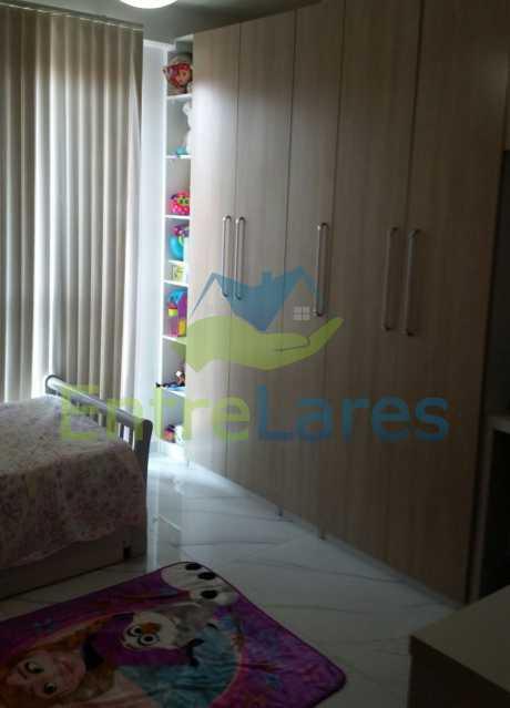 IMG-20180302-WA0088 - Apartamento no Jardim Guanabara 2 quartos com armários planejados com acesso a varanda sendo 1 suíte com closet, cozinha planejada, dependência completa, 2 vagas de garagem. - ILAP20391 - 8