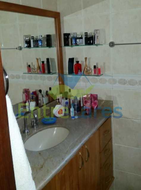 IMG-20180302-WA0090 - Apartamento no Jardim Guanabara 2 quartos com armários planejados com acesso a varanda sendo 1 suíte com closet, cozinha planejada, dependência completa, 2 vagas de garagem. - ILAP20391 - 14