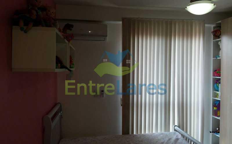 IMG-20180302-WA0091 - Apartamento no Jardim Guanabara 2 quartos com armários planejados com acesso a varanda sendo 1 suíte com closet, cozinha planejada, dependência completa, 2 vagas de garagem. - ILAP20391 - 13