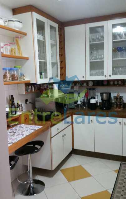 IMG-20180302-WA0092 - Apartamento no Jardim Guanabara 2 quartos com armários planejados com acesso a varanda sendo 1 suíte com closet, cozinha planejada, dependência completa, 2 vagas de garagem. - ILAP20391 - 18