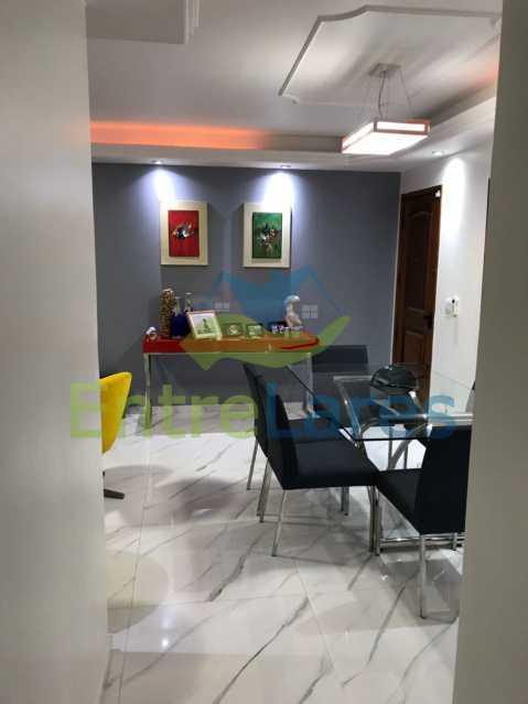 IMG-20180302-WA0093 - Apartamento no Jardim Guanabara 2 quartos com armários planejados com acesso a varanda sendo 1 suíte com closet, cozinha planejada, dependência completa, 2 vagas de garagem. - ILAP20391 - 4