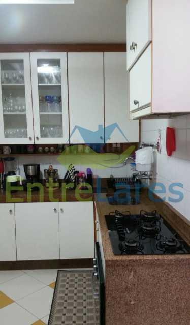 IMG-20180302-WA0094 - Apartamento no Jardim Guanabara 2 quartos com armários planejados com acesso a varanda sendo 1 suíte com closet, cozinha planejada, dependência completa, 2 vagas de garagem. - ILAP20391 - 19