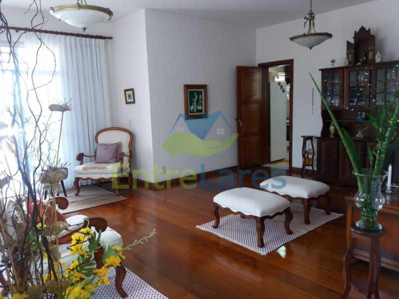 11 - Apartamento na Pitangueiras 3 quartos planejados sendo 1 suíte com acesso a varanda, cozinha planejada, varanda, lavabo, dependência, 2 vagas de garagem. Rua Engenheiro Maia Filho - ILAP30249 - 6
