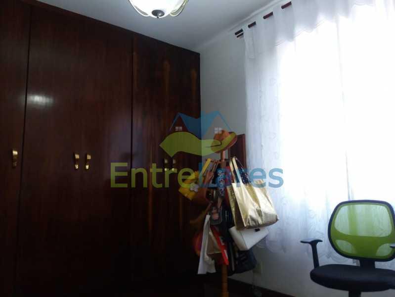 26 - Apartamento na Pitangueiras 3 quartos planejados sendo 1 suíte com acesso a varanda, cozinha planejada, varanda, lavabo, dependência, 2 vagas de garagem. Rua Engenheiro Maia Filho - ILAP30249 - 10