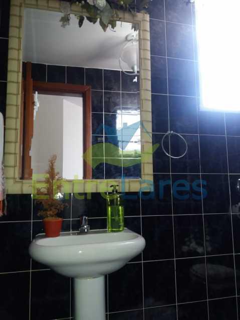 35 - Apartamento na Pitangueiras 3 quartos planejados sendo 1 suíte com acesso a varanda, cozinha planejada, varanda, lavabo, dependência, 2 vagas de garagem. Rua Engenheiro Maia Filho - ILAP30249 - 15