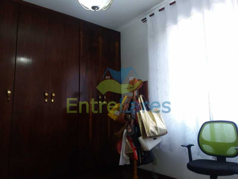 40 - Apartamento na Pitangueiras 3 quartos planejados sendo 1 suíte com acesso a varanda, cozinha planejada, varanda, lavabo, dependência, 2 vagas de garagem. Rua Engenheiro Maia Filho - ILAP30249 - 16