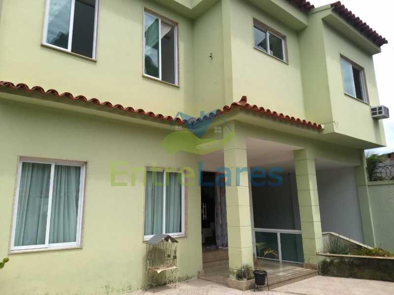 3 - Casa 5 quartos à venda Jardim Guanabara, Rio de Janeiro - R$ 1.300.000 - ILCA50038 - 4