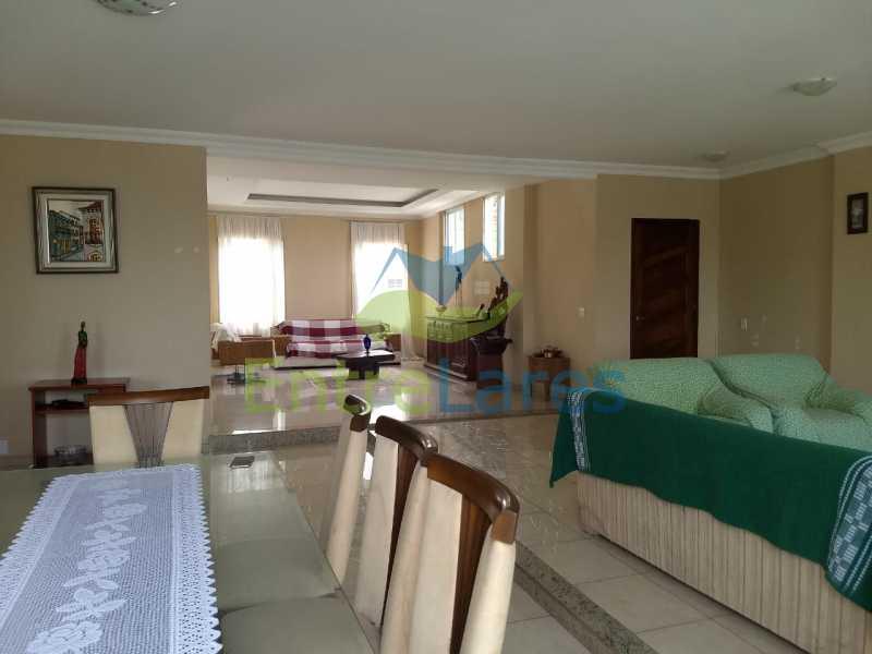 06 - Casa 5 quartos à venda Jardim Guanabara, Rio de Janeiro - R$ 1.300.000 - ILCA50038 - 6