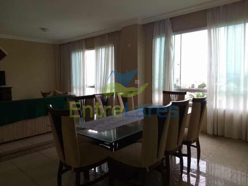 6 - Casa 5 quartos à venda Jardim Guanabara, Rio de Janeiro - R$ 1.300.000 - ILCA50038 - 7