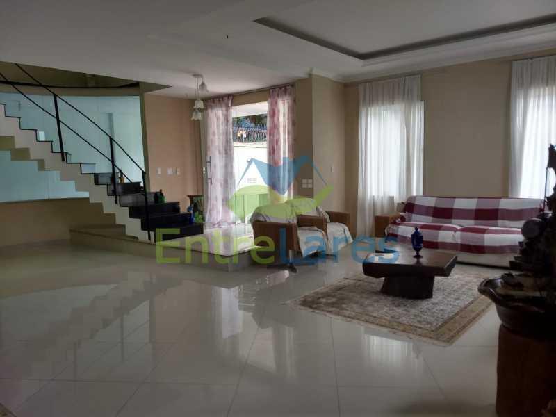 08 - Casa 5 quartos à venda Jardim Guanabara, Rio de Janeiro - R$ 1.300.000 - ILCA50038 - 9