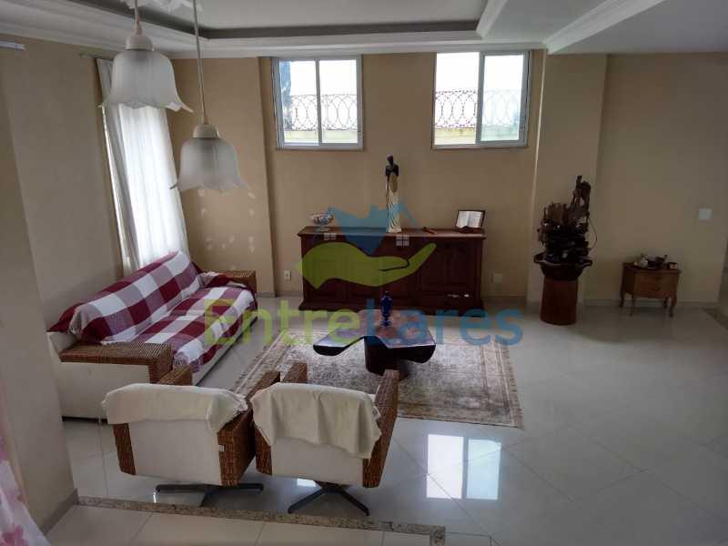 9 - Casa 5 quartos à venda Jardim Guanabara, Rio de Janeiro - R$ 1.300.000 - ILCA50038 - 11