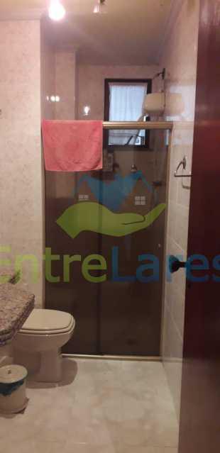 35 - Apartamento no Tauá 3 quartos sendo 1 suíte planejada, varandão, cozinha planejada, dependência completa, 2 vagas de garagem cobertas. Rua Jaime Perdigão - ILAP30251 - 22