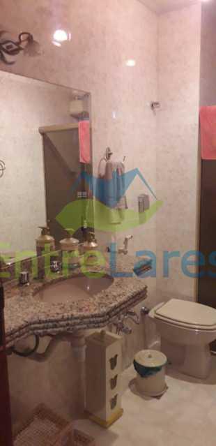 36 - Apartamento no Tauá 3 quartos sendo 1 suíte planejada, varandão, cozinha planejada, dependência completa, 2 vagas de garagem cobertas. Rua Jaime Perdigão - ILAP30251 - 21
