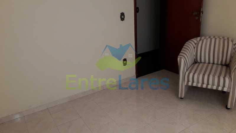 D1 - Apartamento no Tauá 3 quartos sendo 1 suíte planejada, varandão, cozinha planejada, dependência completa, 2 vagas de garagem cobertas. Rua Jaime Perdigão - ILAP30251 - 13