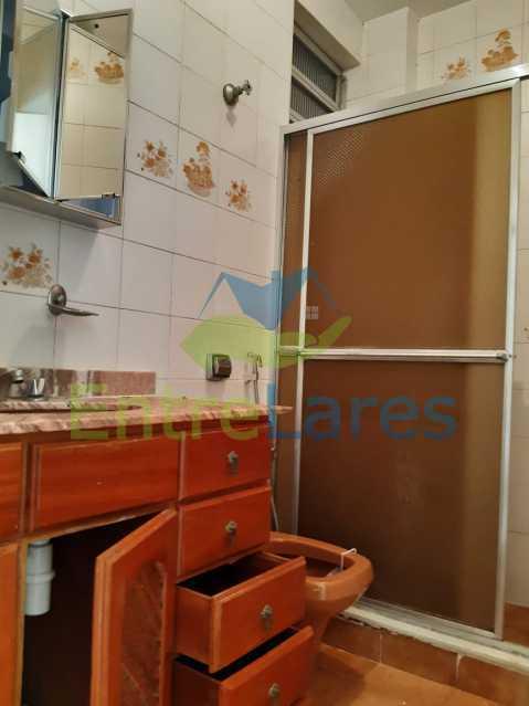E3 - Apartamento 2 quartos à venda Jardim Guanabara, Rio de Janeiro - R$ 450.000 - ILAP20392 - 12