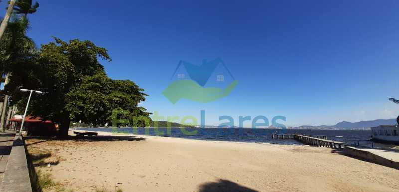 G8 - Apartamento 2 quartos à venda Jardim Guanabara, Rio de Janeiro - R$ 450.000 - ILAP20392 - 21