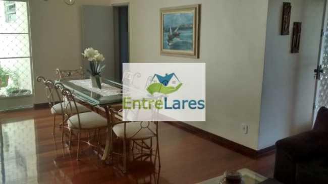 1 - Jardim Guanabara - Casa 3 dorms. 1 suite, piscina. 4 vagas - ILCA40013 - 4