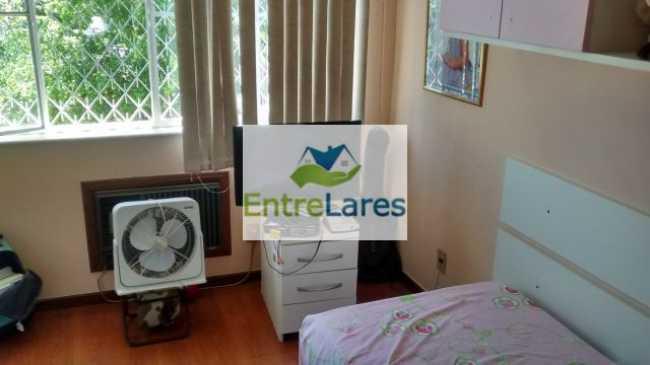 3 - Jardim Guanabara - Casa 3 dorms. 1 suite, piscina. 4 vagas - ILCA40013 - 6