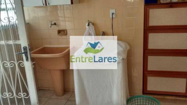 12 - Jardim Guanabara - Casa 3 dorms. 1 suite, piscina. 4 vagas - ILCA40013 - 15