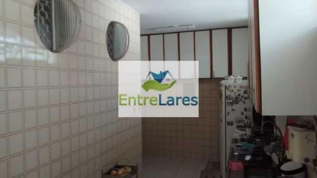 13 - Jardim Guanabara - Casa 3 dorms. 1 suite, piscina. 4 vagas - ILCA40013 - 16