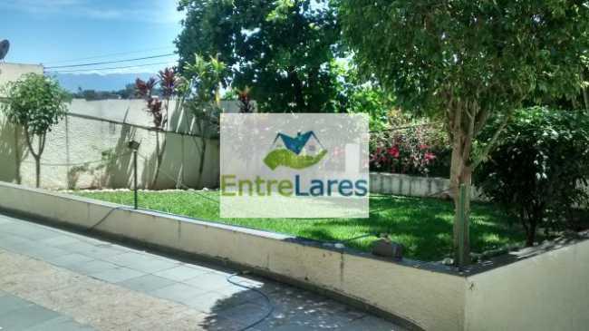 20 - Jardim Guanabara - Casa 3 dorms. 1 suite, piscina. 4 vagas - ILCA40013 - 20