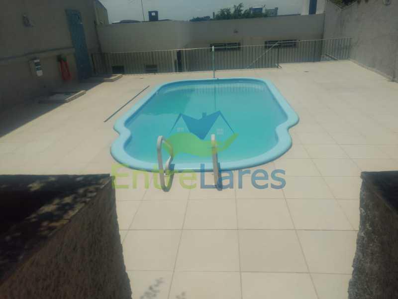 18 - Jardim Guanabara - Casa 3 dorms. 1 suite, piscina. 4 vagas - ILCA40013 - 1