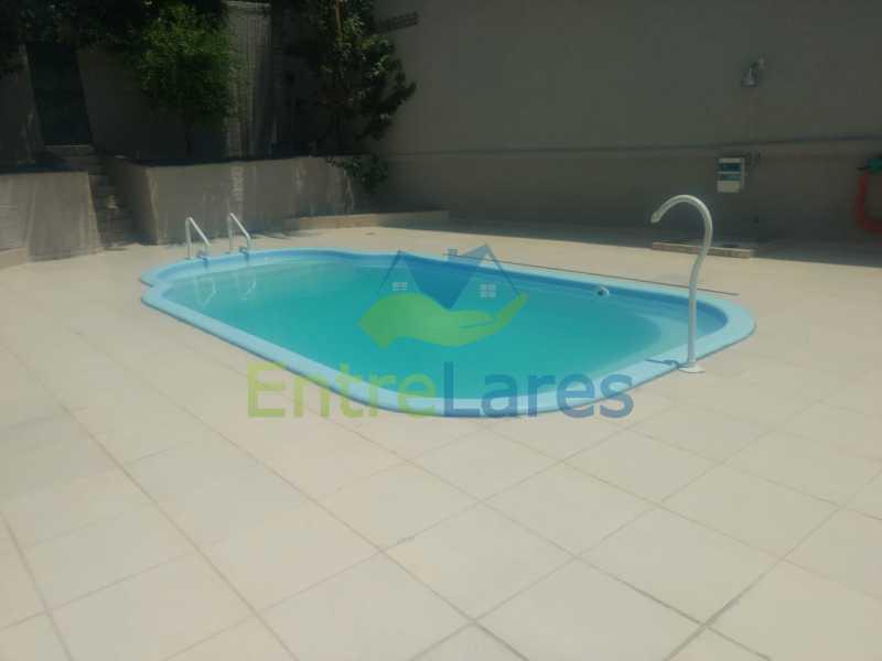 19 - Jardim Guanabara - Casa 3 dorms. 1 suite, piscina. 4 vagas - ILCA40013 - 21