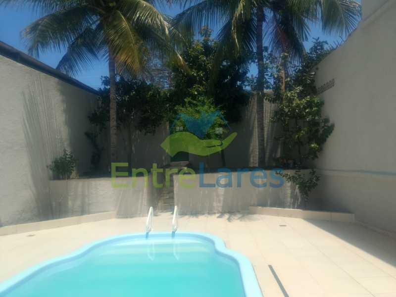 21 - Jardim Guanabara - Casa 3 dorms. 1 suite, piscina. 4 vagas - ILCA40013 - 3