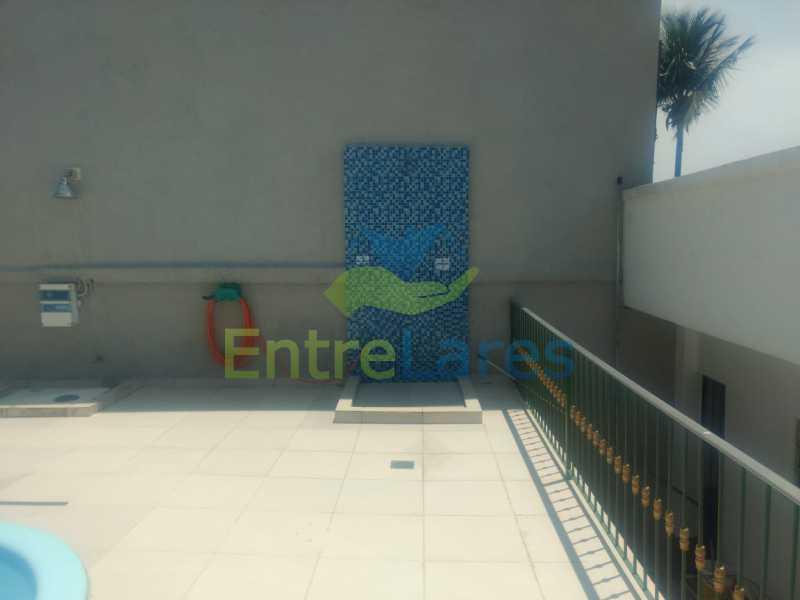 22 - Jardim Guanabara - Casa 3 dorms. 1 suite, piscina. 4 vagas - ILCA40013 - 22