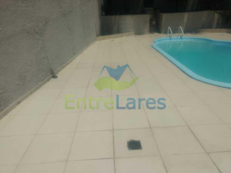 23 - Jardim Guanabara - Casa 3 dorms. 1 suite, piscina. 4 vagas - ILCA40013 - 23