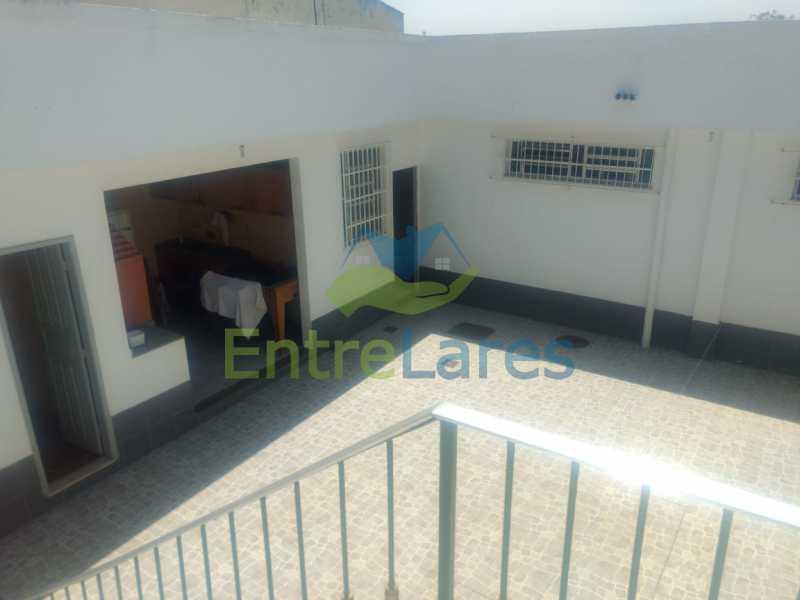 24 - Jardim Guanabara - Casa 3 dorms. 1 suite, piscina. 4 vagas - ILCA40013 - 24