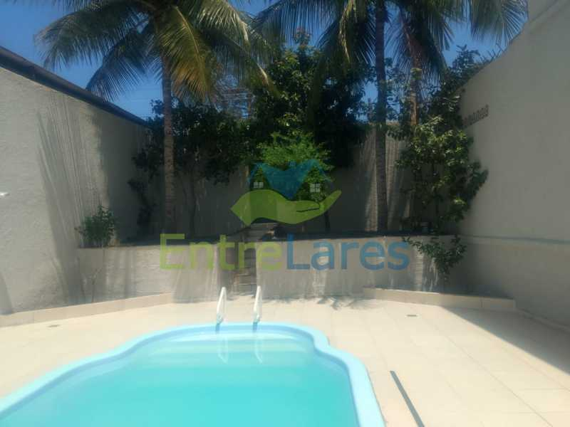 25 - Jardim Guanabara - Casa 3 dorms. 1 suite, piscina. 4 vagas - ILCA40013 - 25
