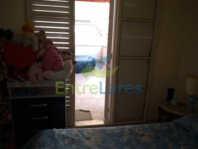 IMG-20190109-WA0148 - Casa duplex na Portuguesa 2 quartos planejados, copa e cozinha, terraço, quintal, 3 vagas de garagem. Rua Fernando de Azevedo - ILCA20062 - 6