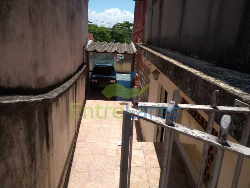 IMG-20190109-WA0150 - Casa duplex na Portuguesa 2 quartos planejados, copa e cozinha, terraço, quintal, 3 vagas de garagem. Rua Fernando de Azevedo - ILCA20062 - 14