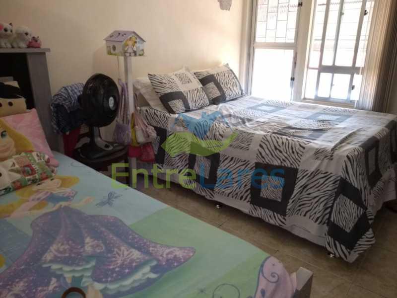 IMG-20190109-WA0155 - Casa duplex na Portuguesa 2 quartos planejados, copa e cozinha, terraço, quintal, 3 vagas de garagem. Rua Fernando de Azevedo - ILCA20062 - 8