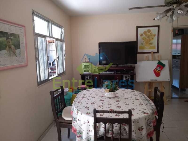 IMG-20190109-WA0156 - Casa duplex na Portuguesa 2 quartos planejados, copa e cozinha, terraço, quintal, 3 vagas de garagem. Rua Fernando de Azevedo - ILCA20062 - 10