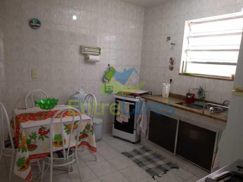 IMG-20190109-WA0158 - Casa duplex na Portuguesa 2 quartos planejados, copa e cozinha, terraço, quintal, 3 vagas de garagem. Rua Fernando de Azevedo - ILCA20062 - 12