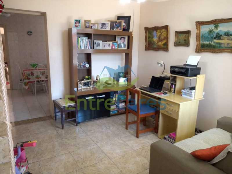 IMG-20190109-WA0161 - Casa duplex na Portuguesa 2 quartos planejados, copa e cozinha, terraço, quintal, 3 vagas de garagem. Rua Fernando de Azevedo - ILCA20062 - 5