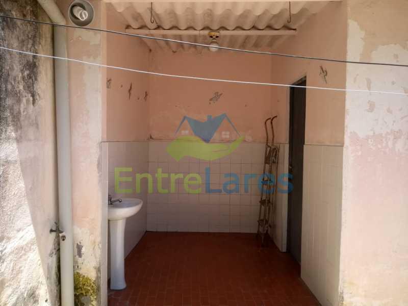 IMG-20190109-WA0164 - Casa duplex na Portuguesa 2 quartos planejados, copa e cozinha, terraço, quintal, 3 vagas de garagem. Rua Fernando de Azevedo - ILCA20062 - 15