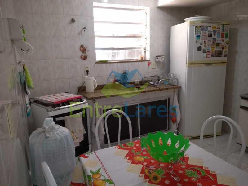 IMG-20190109-WA0165 - Casa duplex na Portuguesa 2 quartos planejados, copa e cozinha, terraço, quintal, 3 vagas de garagem. Rua Fernando de Azevedo - ILCA20062 - 16