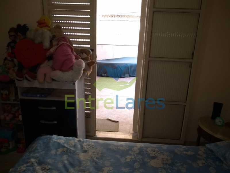 IMG-20190109-WA0166 - Casa duplex na Portuguesa 2 quartos planejados, copa e cozinha, terraço, quintal, 3 vagas de garagem. Rua Fernando de Azevedo - ILCA20062 - 17