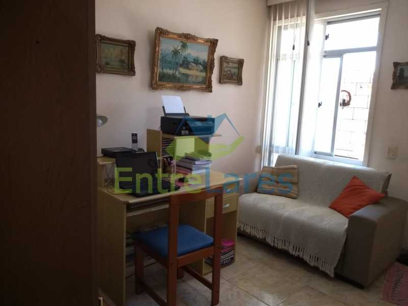 IMG-20190109-WA0168 - Casa duplex na Portuguesa 2 quartos planejados, copa e cozinha, terraço, quintal, 3 vagas de garagem. Rua Fernando de Azevedo - ILCA20062 - 18
