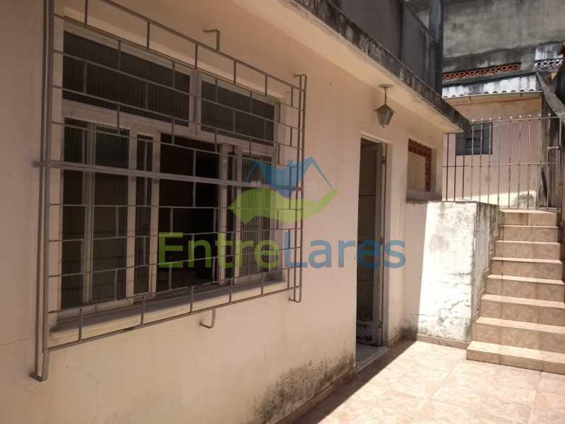IMG-20190109-WA0177 - Casa duplex na Portuguesa 2 quartos planejados, copa e cozinha, terraço, quintal, 3 vagas de garagem. Rua Fernando de Azevedo - ILCA20062 - 20