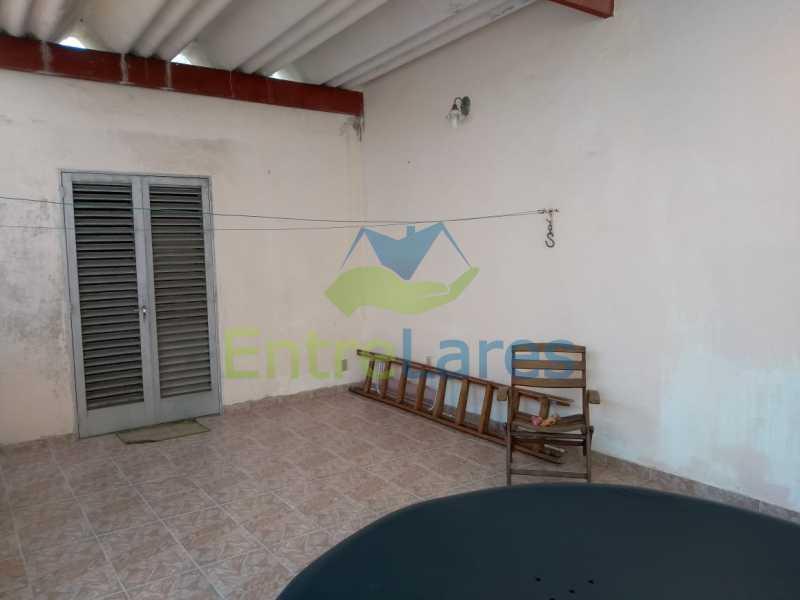 IMG-20190109-WA0178 - Casa duplex na Portuguesa 2 quartos planejados, copa e cozinha, terraço, quintal, 3 vagas de garagem. Rua Fernando de Azevedo - ILCA20062 - 21