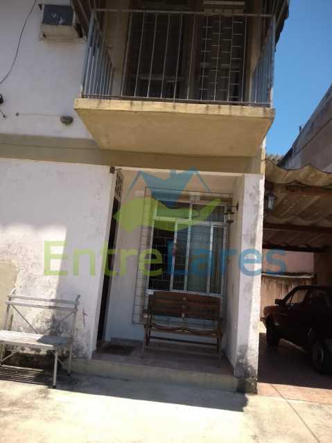 IMG-20190109-WA0180 - Casa duplex na Portuguesa 2 quartos planejados, copa e cozinha, terraço, quintal, 3 vagas de garagem. Rua Fernando de Azevedo - ILCA20062 - 23