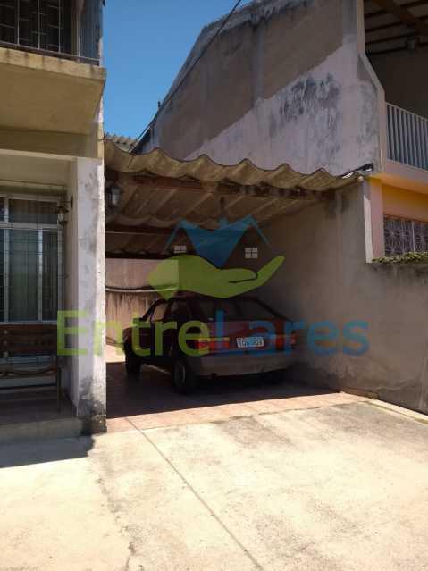 IMG-20190109-WA0181 - Casa duplex na Portuguesa 2 quartos planejados, copa e cozinha, terraço, quintal, 3 vagas de garagem. Rua Fernando de Azevedo - ILCA20062 - 24