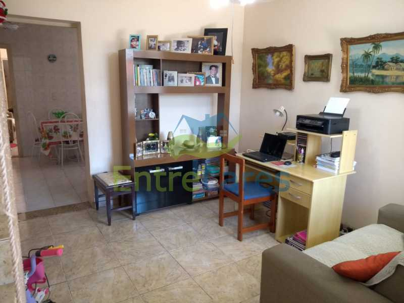IMG-20190109-WA0183 - Casa duplex na Portuguesa 2 quartos planejados, copa e cozinha, terraço, quintal, 3 vagas de garagem. Rua Fernando de Azevedo - ILCA20062 - 25